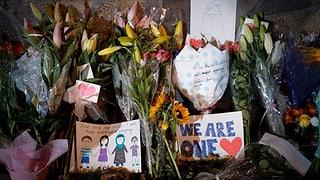 Nova Zelanda reagescha sin attatgas terroristicas