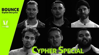Explain the Lyrics «XXL-Cypher-Edition» feat. Lo, Mimiks, uvm