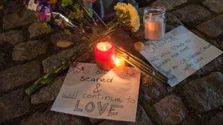 Terror in Kanada: Täter war offenbar Konvertit