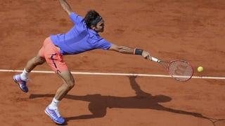 Nach «bitterem» Out: Federer bestätigt Teilnahme an French Open