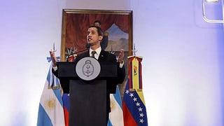 Venezuela: Guaidó appellescha ad ulteriurs protests