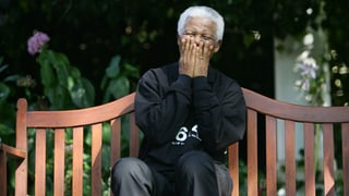 Südafrika ehrt Nationalhelden Mandela