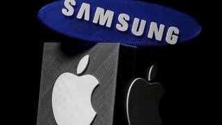 Apple und Samsung einigen sich