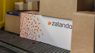 Onlinehändler Zalando nimmt Minus in Kauf