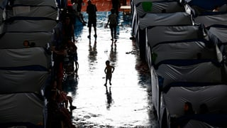 Mangkhut ha cuntanschì las Filippinas