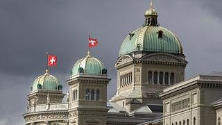 Bundesrat will weitere Kohäsionsmilliarde