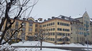 Tschertgà alternativas per l'hotel Schweizerhof Vulpera