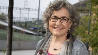 Marie-Theres Beeler ist neue Stadträtin, Landrat gibt sie ab.