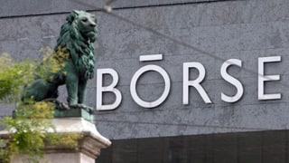Schweizer Unternehmen: Tops und Flops