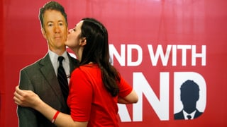 Radikalkonservative setzen auf Rand Paul