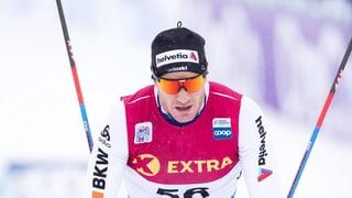 Tour de Ski etappa 2 – Cologna na persvada anc betg