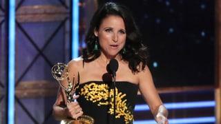«Veep» und «The Handmaid's Tale» zu besten Serien gekürt