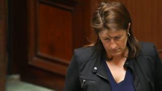 Belgische Verkehrsministerin tritt zurück
