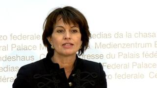 «Wir betrachten das als klare Diskriminierung der Schweiz»