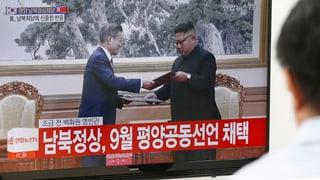 Ensemen enavant: La Corea duai vegnir libra dad armas atomaras