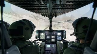 Brauchen Armee-Piloten eine bessere Ausbildung?