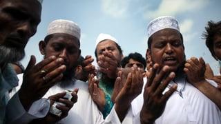 Bangladesch: EU fordert Sicherheitsstandards