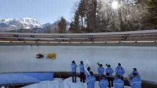 Eine tückische Strecke und Schweizer Aussenseiter