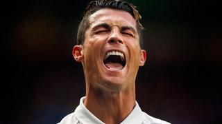 Steuer-Klage gegen Cristiano Ronaldo