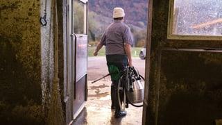 Die CVP Aargau will ihre Bauern zurück