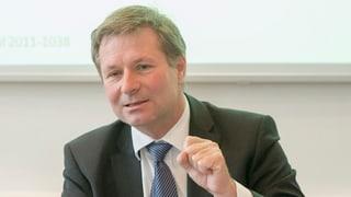 Kanton Luzern will jährlich 110 Millionen sparen