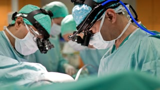 Herztransplantationszentren: Vorerst bleibt alles beim Alten