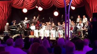 West Side Story al Festival da Jazz (Artitgel cuntegn video)
