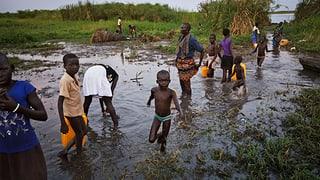 Über 200 Menschen im Südsudan ertrunken – Tausende auf der Flucht