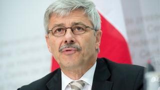Basler Gesundheitsdirektor stolpert über Honorar-Affäre