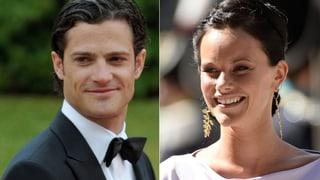 Carl Philip und Sofia Hellqvist: Hochzeitspläne werden konkreter