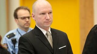 «Breivik hat ein Klagelied ohnegleichen geboten»