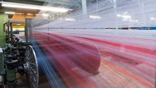 Textilbranche will sich selbst helfen und die Zölle abschaffen