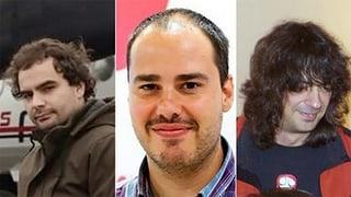 In Syrien verschleppte Journalisten wieder frei