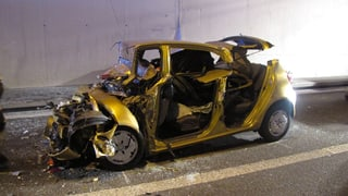 2012: Mehr Verkehrstote – weniger Schwerverletzte