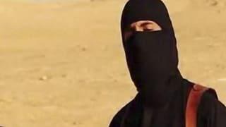 Die Sprache verrät die IS-Henker
