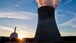 Ringen um den Atomausstieg