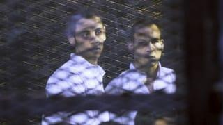 Ägypten hält am harten Kurs gegen Mursi-Anhänger fest