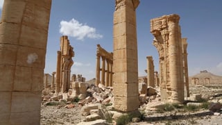 Rettung für Kulturschätze in Krisenregionen