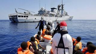EU einigt sich auf neue Flüchtlingsstrategie
