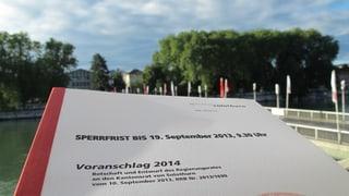 Solothurner Steuererhöhung immer wahrscheinlicher