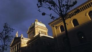 Cussegl federal duai contractar vinavant cun l'UE