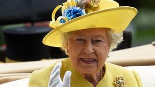 Brexit: Der Queen wird der Geldhahn zugedreht