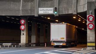 Mit der zweiten Gotthardröhre wird eines der vorläufig letzten grossen Tunnelprojekte im Alpenraum vergeben. Das Interesse am Projekt, das volle Auftragsbücher und hohes Prestige verspricht, ist gross.