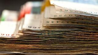 Vergessene PK-Gelder: Politiker machen Druck
