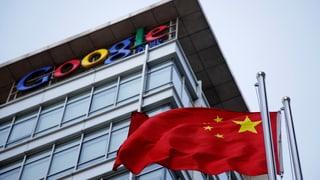 USA forcieren Kampf gegen chinesische Cyberattacken
