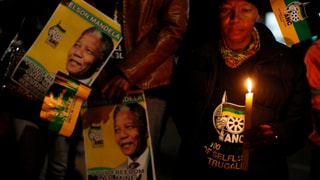 Warten auf den «After-Madiba-Effect»