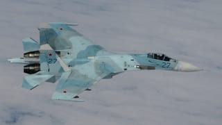 Washington beobachtet Verlegung russischer Kampfjets nach Syrien