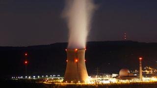 Atom-Lobby lobt Stimmvolk