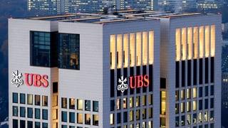 Erneut Razzien in deutschen UBS-Filialen