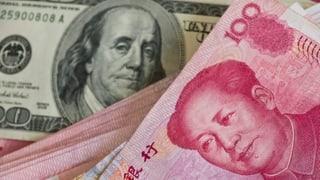 US-Präsident spielt mit chinesischem Feuer